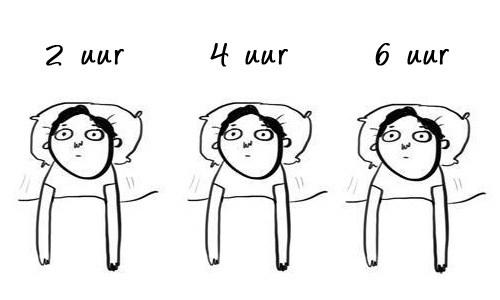lekker slapen blog