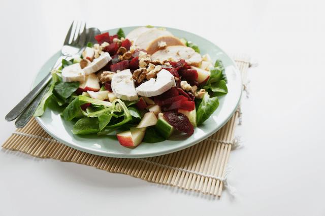 bietensalade recept