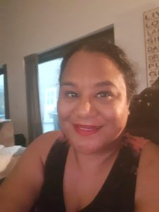 Linda, fibromyalgie- en reumapatient