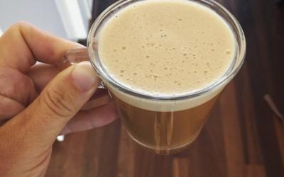 Bulletproof koffie, wat is het?
