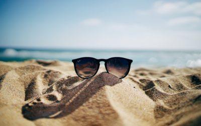 Zonnen op vakantie? Lees dit eerst!