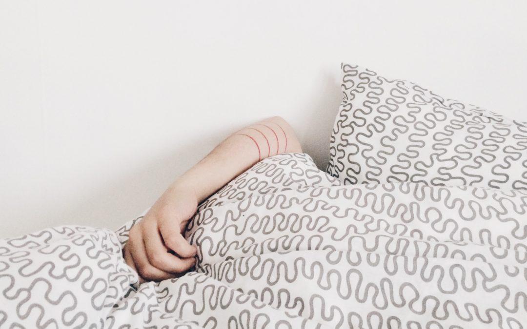 wat te doen bij vermoeidheid